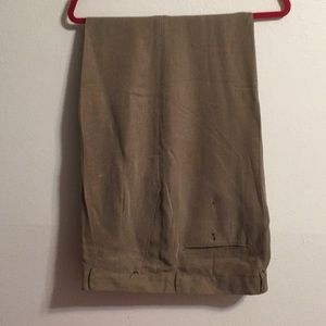 Claiborne Dress pants NWOT size 40-32